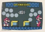 Nintendo Game Pack SMB Card 7 Front