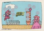 Nintendo Game Pack SMB2 Card 10 Front
