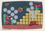 Nintendo Game Pack SMB2 Card 9 Front