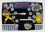 Nintendo Game Pack Series 2 Metroid 8 Front