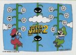Nintendo Game Pack Series 2 SMB2 3 Front