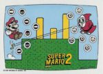 Nintendo Game Pack Series 2 SMB2 8 Front