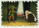 Nintendo Game Pack Series 2 Sticker 34 Front