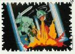 Nintendo Game Pack Series 2 Sticker 59 Front