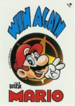Nintendo Game Pack Series 2 Sticker 61 Front