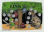 Nintendo Game Pack Series 2 Zelda II 1 Front