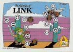 Nintendo Game Pack Series 2 Zelda II 2 Front