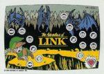 Nintendo Game Pack Series 2 Zelda II 3 Front