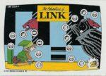 Nintendo Game Pack Series 2 Zelda II 4 Front