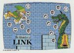 Nintendo Game Pack Series 2 Zelda II 6 Front