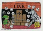 Nintendo Game Pack Series 2 Zelda II 7 Front