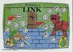 Nintendo Game Pack Series 2 Zelda II 8 Front