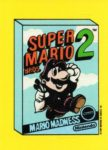Nintendo Game Pack Sticker 1 Front