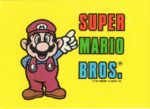 Nintendo Game Pack Sticker 11 Front