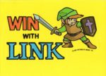 Nintendo Game Pack Sticker 12 Front
