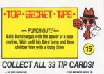 Nintendo Game Pack Sticker 15 Back