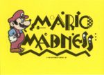 Nintendo Game Pack Sticker 21 Front