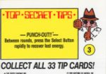 Nintendo Game Pack Sticker 3 Back