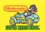 Nintendo Game Pack Sticker 33 Front