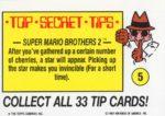 Nintendo Game Pack Sticker 5 Back