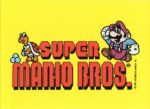 Nintendo Game Pack Sticker 9 Front