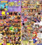 Nintendo Power Magazine Covers 1-99