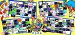 Wario Inc. Calendar