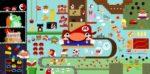 Super Mario Illustration