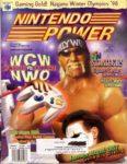 WCW vs. NOW: World Tour