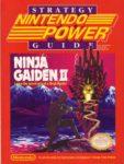 Ninja Gaiden II Strategy Guide