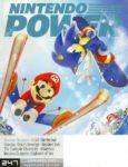Mario & Sonic At The Olymics Winter Games