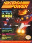 Mega Man in Dr. Wily's Revenge