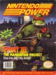 TMNT III: The Manhattan Project