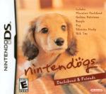 Nintendogs Box