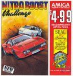 Nitro Boost Challenge Amiga Box