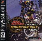 No Fear Downhill Mountain Bike Racing PS Box