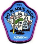 No Plaque Pack Patch