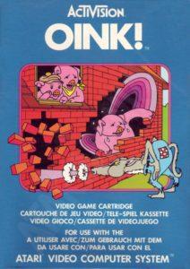 Oink! Box