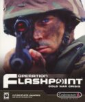 Operation Flashpoint - Cold War Crisis PC Box