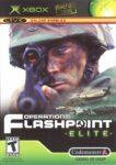 Operation Flashpoint - Elite Xbox Box