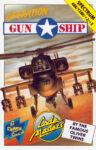 Operation Gunship ZX Spectrum Box
