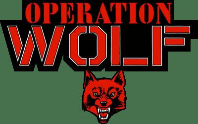 Operation Wolf Logo