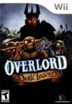 Overlord - Dark Legend Wii Box