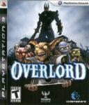 Overlord II PS3 Box