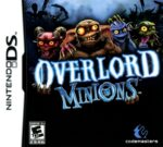 Overlord Minions DS Box