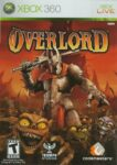 Overlord Xbox 360 Box