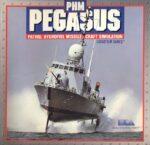 PHM Pegasus C64 Box