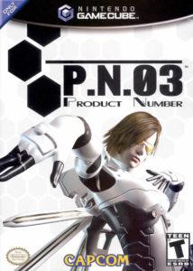 PN03 Box
