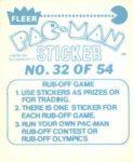 1980 Fleer