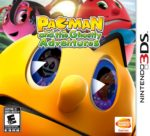 Pac-Man and the Ghostly Adventures Box